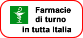 Farmacie di turno in tutta Italia